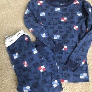 BabyGap 🚩🇺🇸 Matching PJ Set